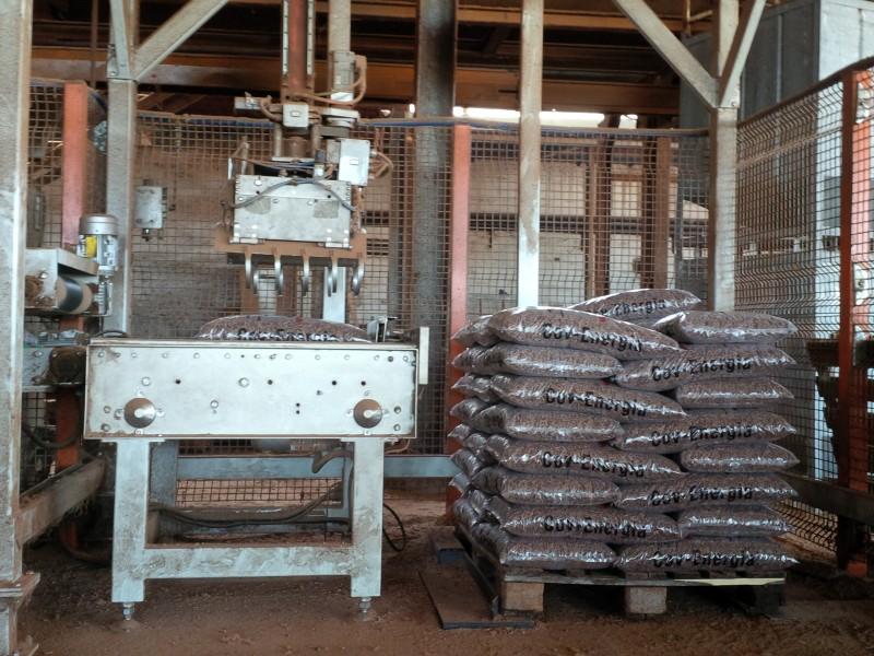 Cov-Energia – Pellet e Biomasse per riscaldamento