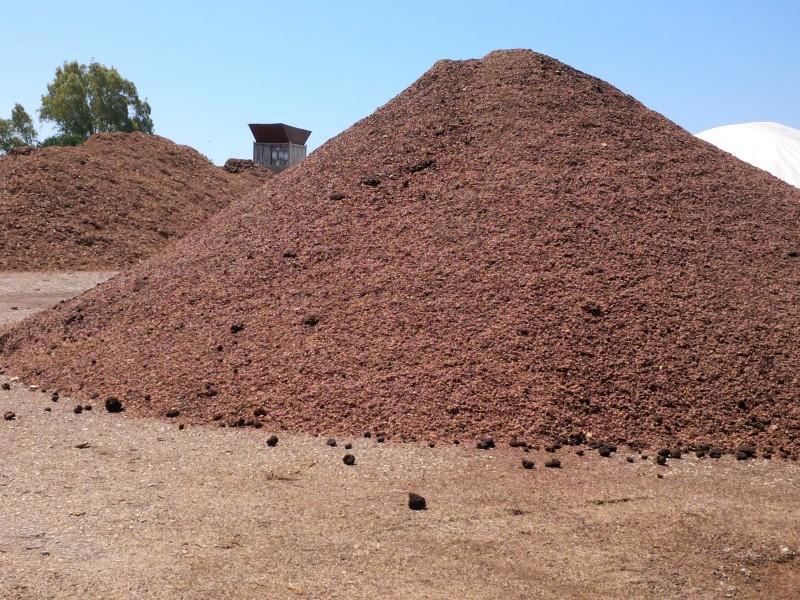 Cov-Energia: Biomasse per riscaldamento