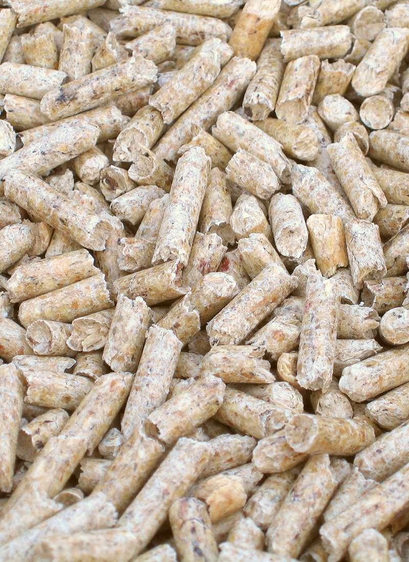 Pellet di Abete Bianco (prodotto Nazionale)